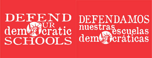 Defend our Democratic Schools - Great Work Montessori school charter denial